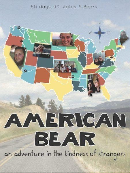 2015 American Bear