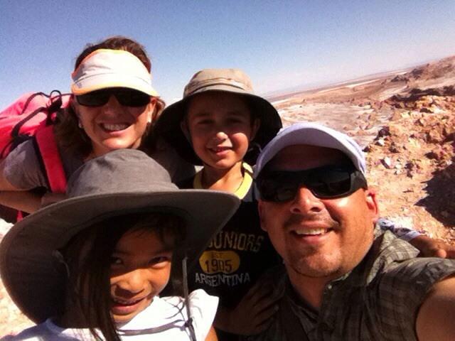 Financial Case Study: Ivan Velasco and Family, International Schools Teachers