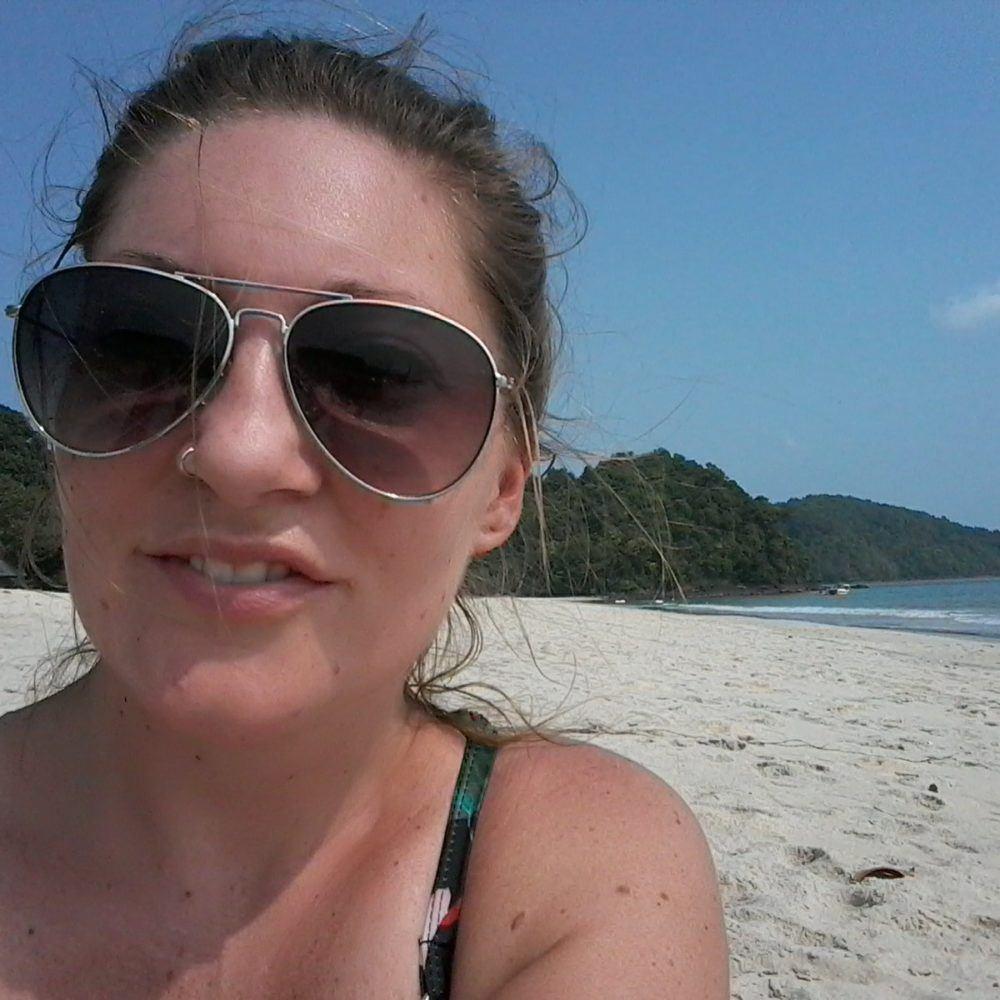 Financial Case Study: Rachel, Freelance Copywriter
