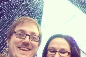 Nick and Natasha of Live Learn Venture