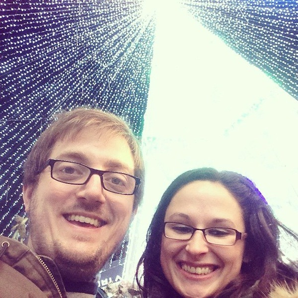 Financial Case Study: Nick and Natasha, Teaching English Abroad