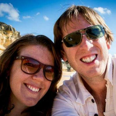 Financial Case Study: Megsy and Tommo – Travel Freedom Network