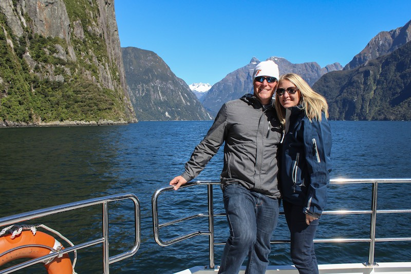 Financial Case Study: Brittany and Charlie – Amazon Affiliates