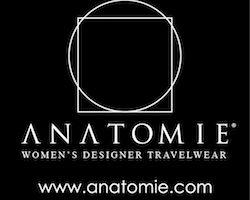 Anatomie women's designer travel clothing
