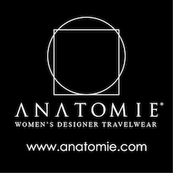 Anatomie designer travel clothing for women