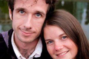 Erin & Simon of Never Ending Voyage