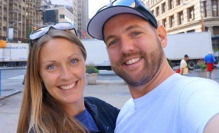 Financial Case Study: Dariece and Nick (Goats on the Road), Bloggers
