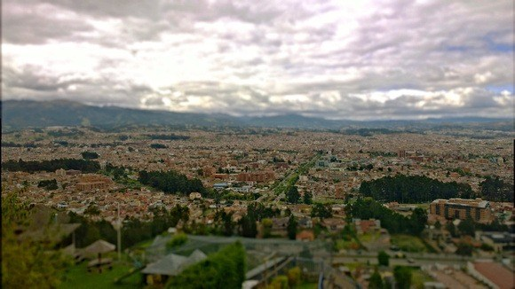 Cuenca Ecuador: A City of Confusing Contrast