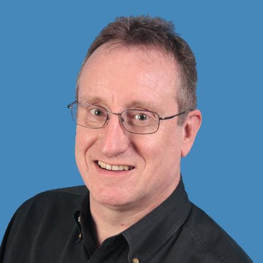 Financial Case Study: Colin Robinson – Metrologist