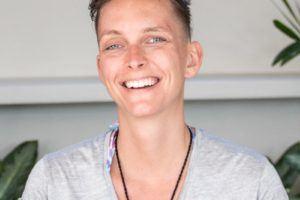 Conni Biesalski, travel blogger