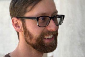 Sam Wood, Blogger and Freelance Writer