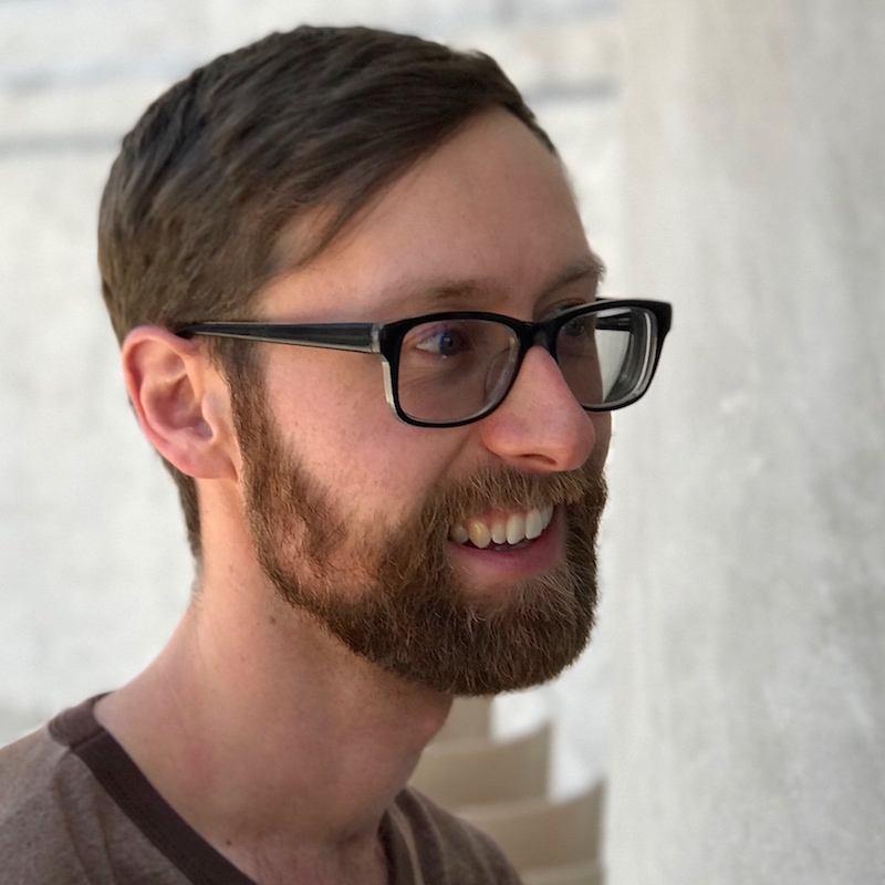 Financial Case Study: Sam Wood, Blogger and Freelance Writer