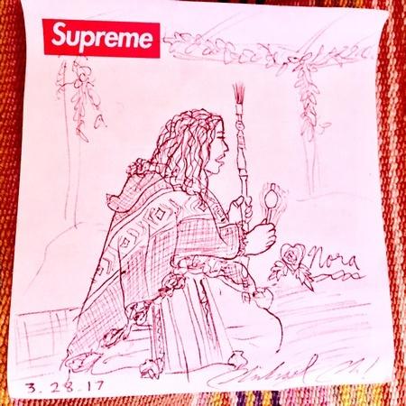 ayahuasca and san pedro shaman