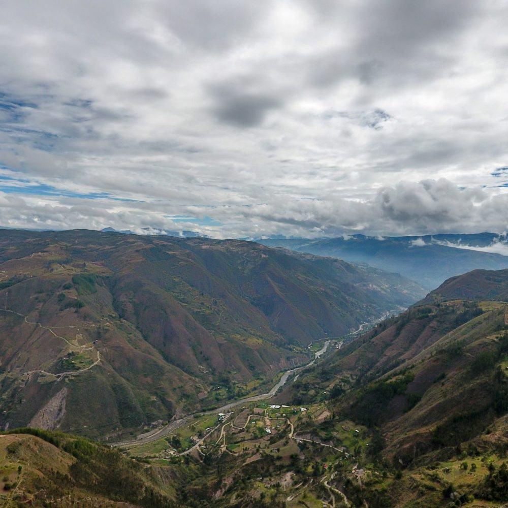 Visiting the Andes: Ecuador or Peru?