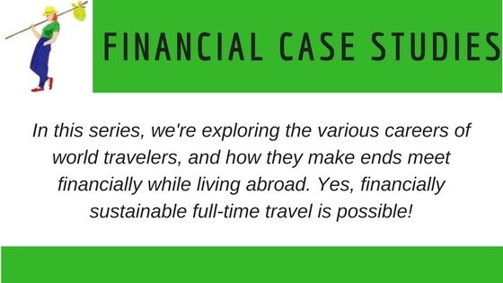Financial Case Studies