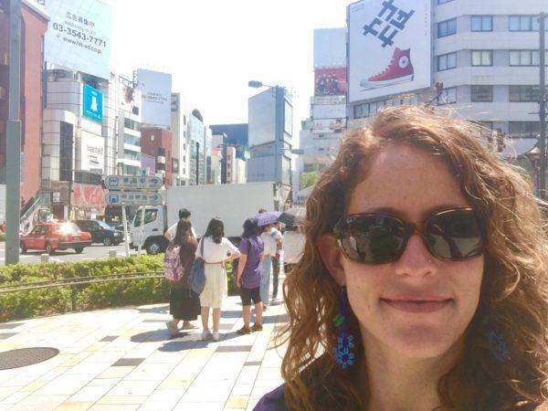 Tokyo Harajuku