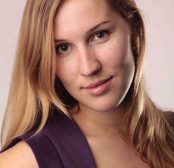 Financial Case Study: Louise Cottrell, Pinterest Marketing Strategist