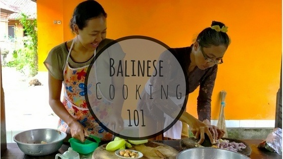 Balinese Cooking 101, Withlocals (Vlog Ep. 27)