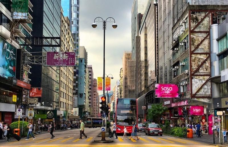 Hong Kong Mashup (VLOG Ep. 23)