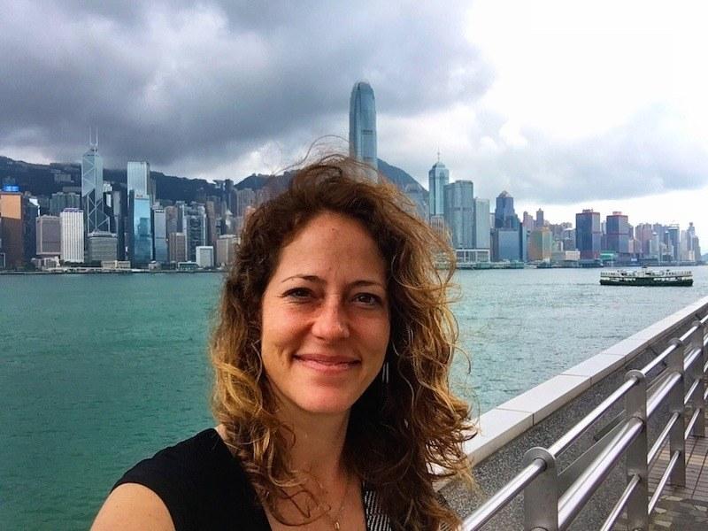 Hong Kong: The Good and The Bad.
