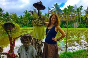 Random Observations About Bali