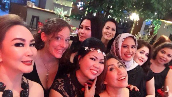 princess party in Jakarta