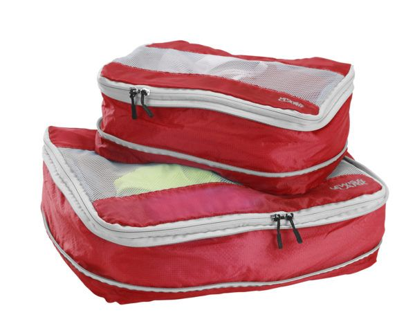 Best travel gifts for 2017 - packing cubes
