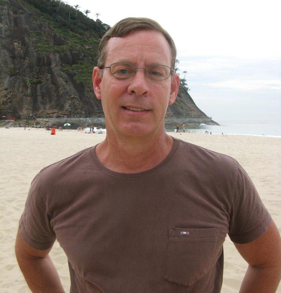 Financial Case Study: John Clites, Teaching English Online
