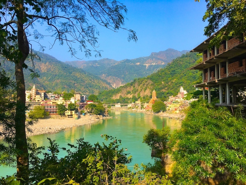 Heaven and Hell: Panchakarma as a Reflection of (My Time in) India
