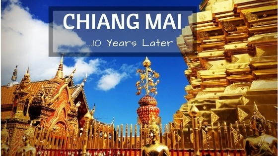Chiang Mai, 10 Years Later: The Impossible Search