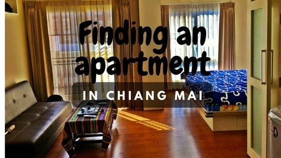How to Find an Apartment in Chiang Mai: A Step-by-Step Guide