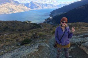 Laura Nalin, English Teacher and Blogger