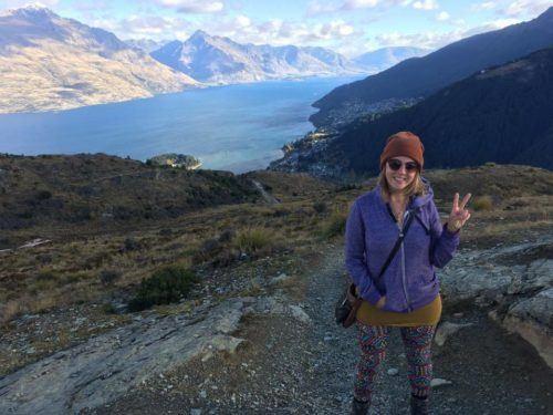 Financial Case Study: Laura Nalin, English Teacher and Blogger
