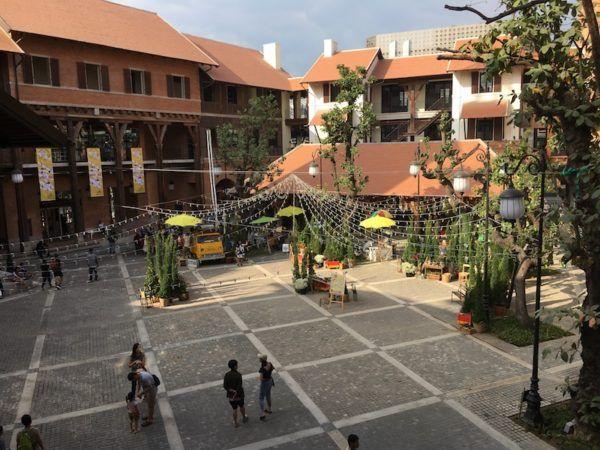 One Nimman, Chiang Mai