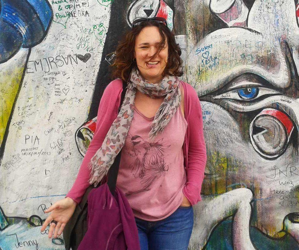 Financial Case Study: Joanne Amos, Wandering Wordsmith