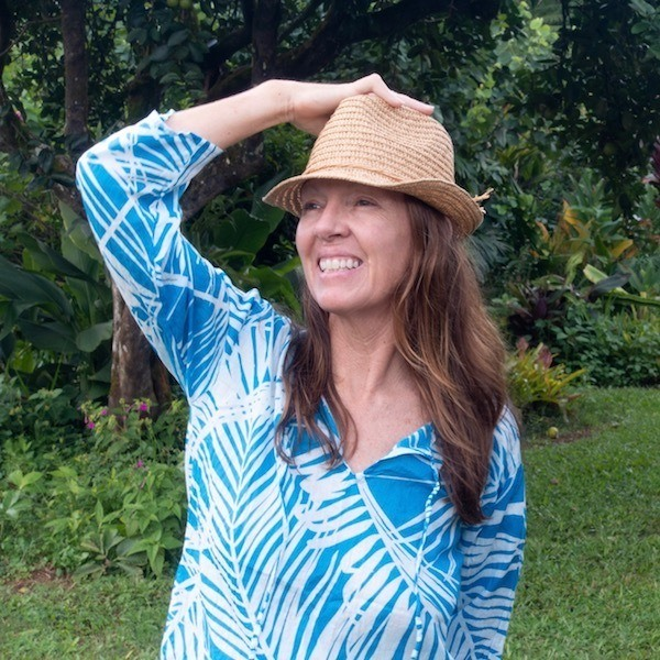 Financial Case Study: Fiona Harper, Freelance Travel Writing