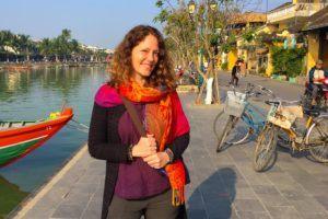 living as an expat in Hoi An, Vietnam