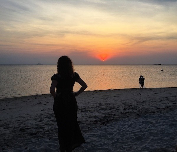 All Life is Suffering: A Month in Koh Phangan, Thailand