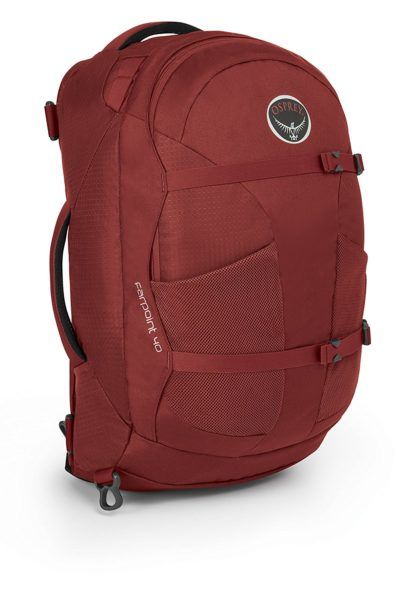 Osprey Farpoint 40 litre carry-on backpack