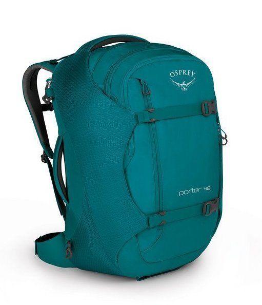Osprey Porter 46 carry-on backpack