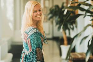 Susi Kaeufer, coaching Female Entrepreneurs