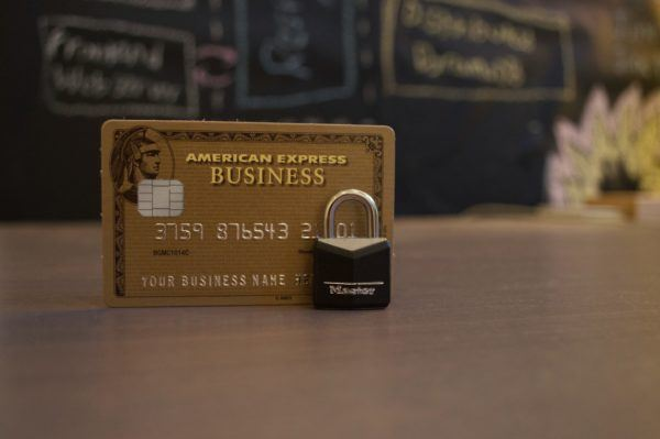 using your credit card securely while traveling