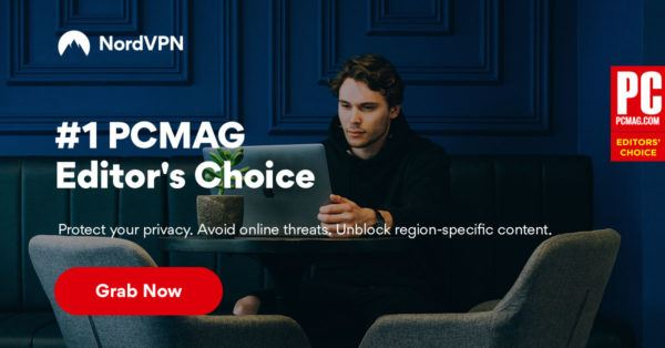 Nord VPN - the Best VPN Service virtual private network