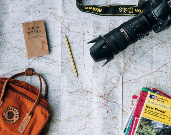 protecting your valuables with travel property insurance