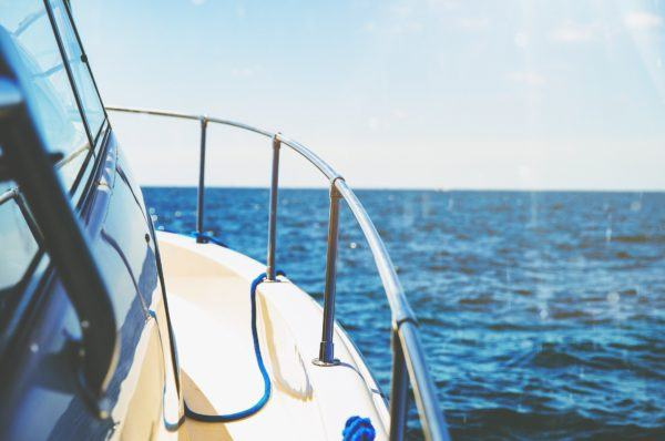 how to work on boats and make money