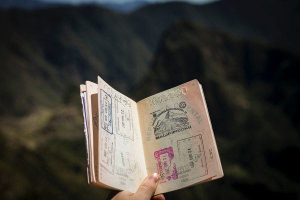 What is a travel visa? It's one of the most important things to do before traveling abroad.
