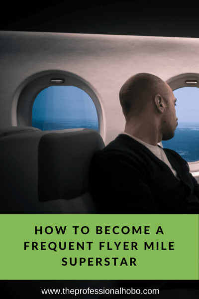 Frequent Flyer Miles are confusing and daunting at first, but you'll be a first class flyer in no time with this tips and services. #FrequentFlyerMiles #AirlinePoints #TravelPoints #BusinessClass #FirstClass #FirstClassFlyer #DollarFlightClub #TravelFreely #CanadianFreeflyers #Rocketmiles #PointsHound #TrackingMiles #TheProfessionalHobo