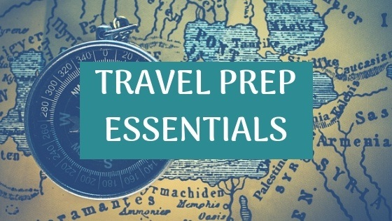 Things To Do Before Traveling Abroad: A Simple Guide to Visas, Documents, and Other Important Things
