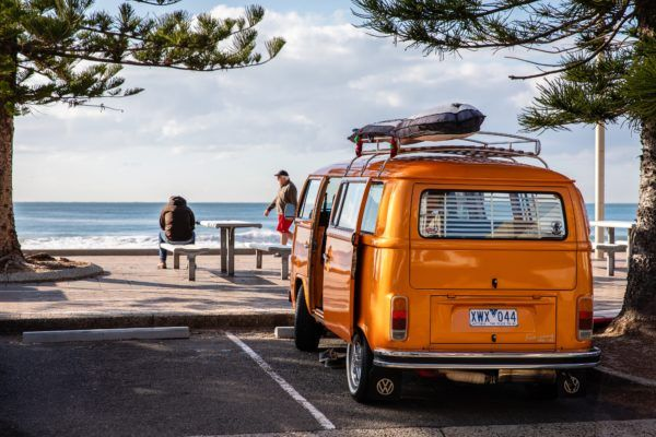 How to travel on a budget with campervan relocation services.