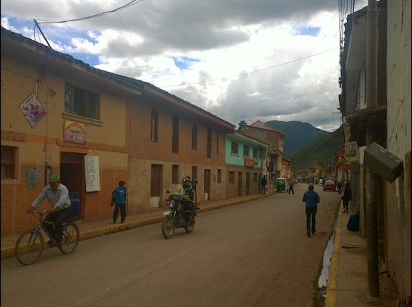Rural Expatriate Life in Pisac, Peru, in the Sacred Valley